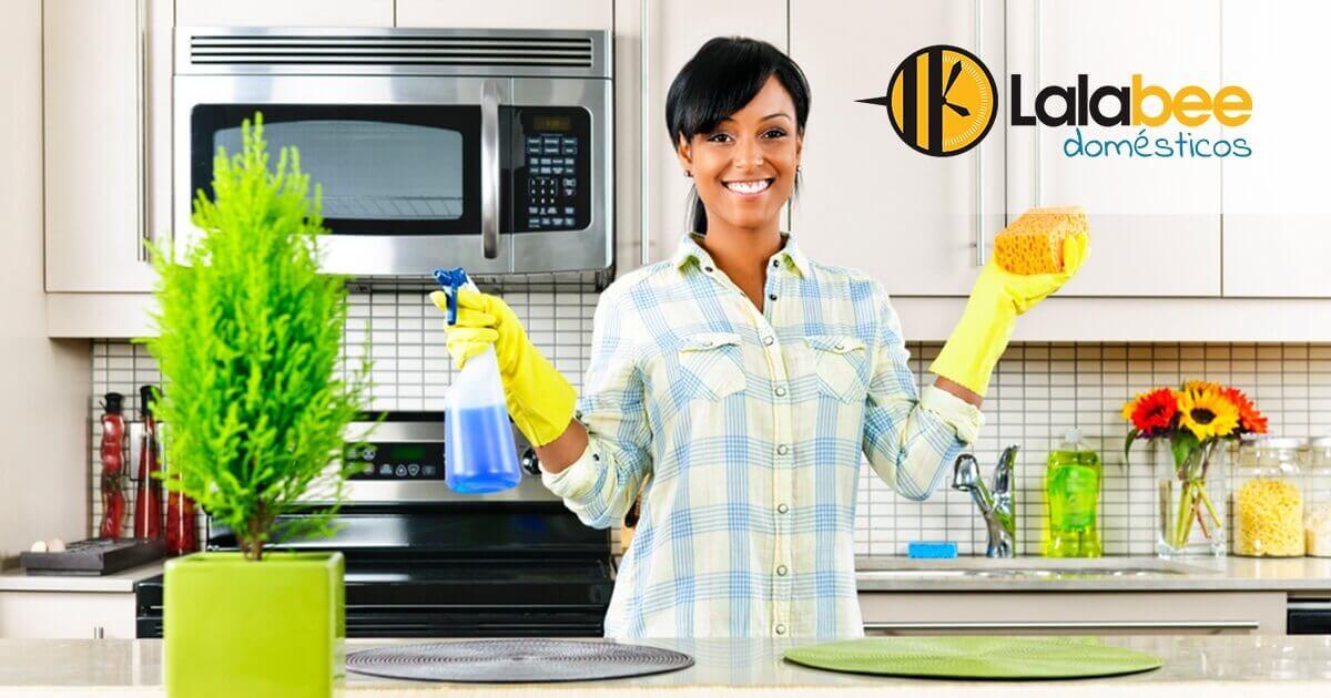 Como contratar domésticas