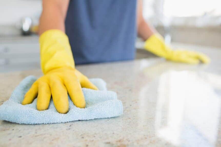 acidentes de trabalho domestico