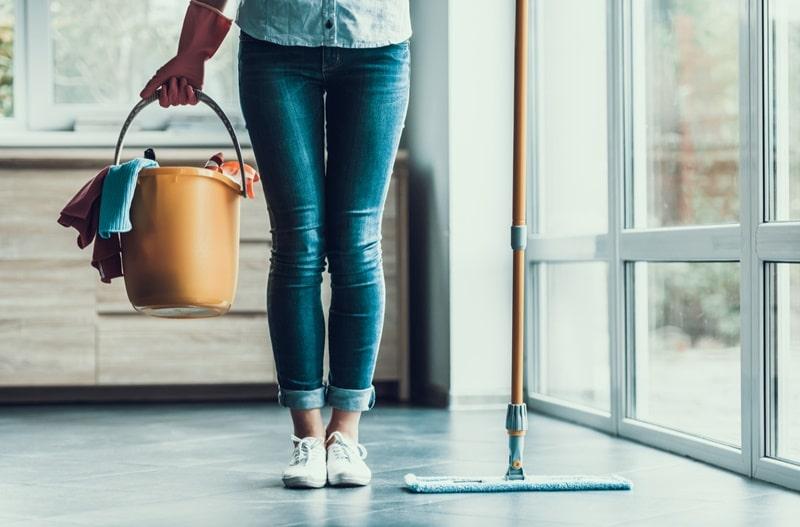 afastamento do empregado doméstico