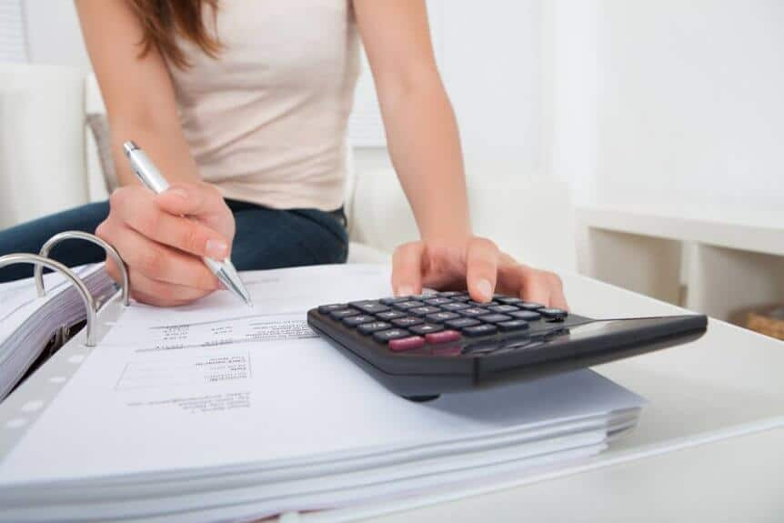 Cálculo da rescisão de doméstica