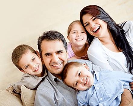 conciliar trabalho e família