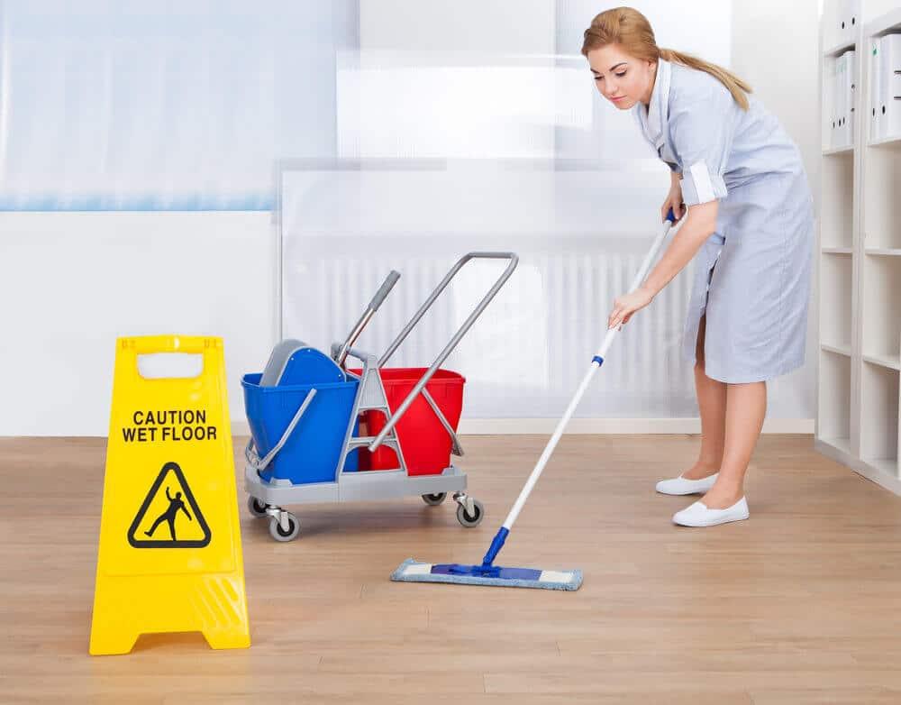 contratar doméstica