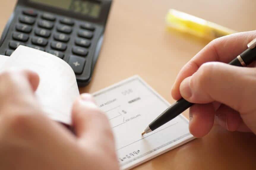 datas de pagamento para sua empregada