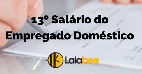 13º salário do empregado doméstico