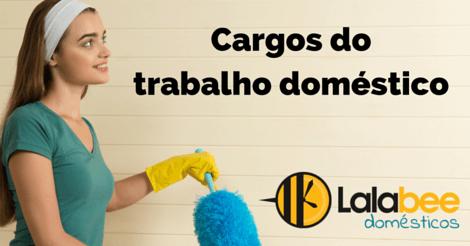 Cargos e direitos trabalhistas das domésticas