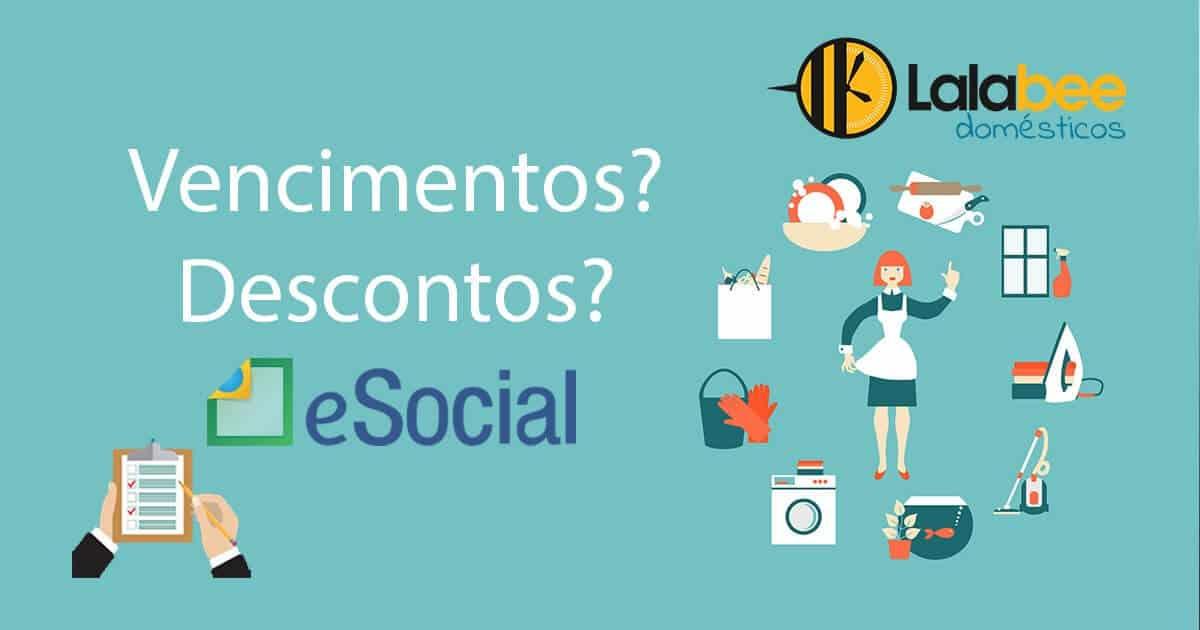 e-social doméstica
