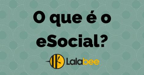 O que é o eSocial Doméstico?