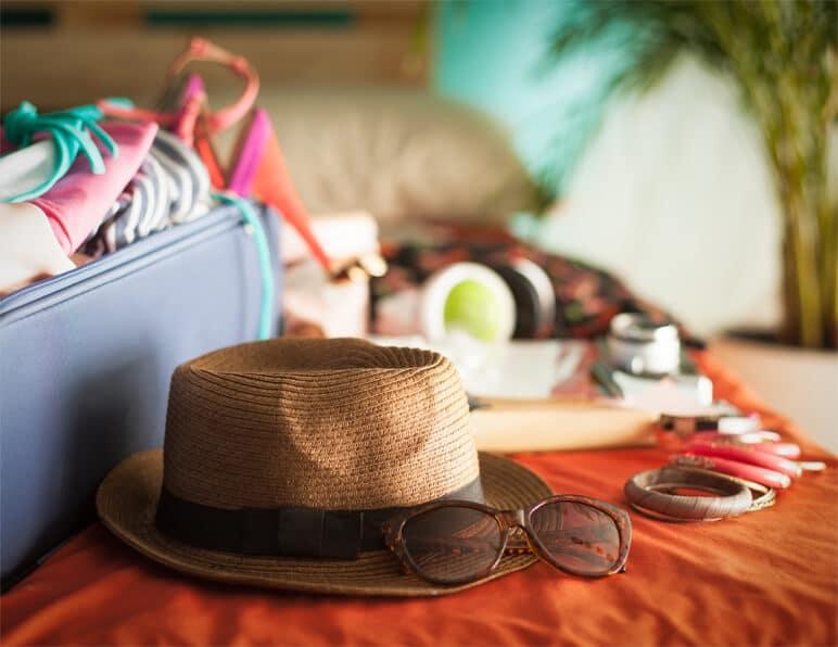 Empregadas tem férias garantidas por lei