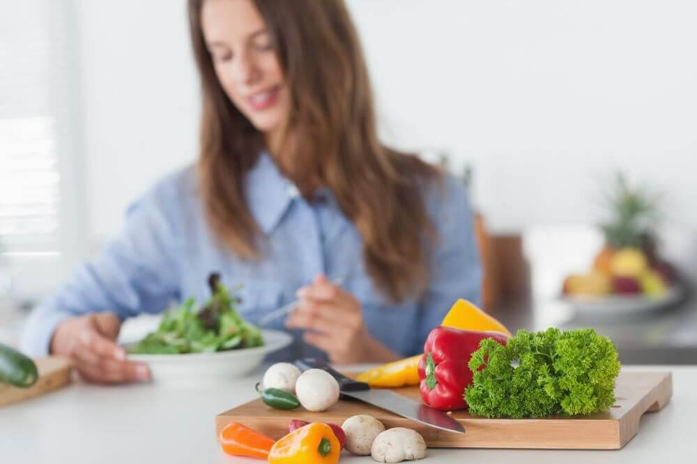 horário de almoço de doméstica