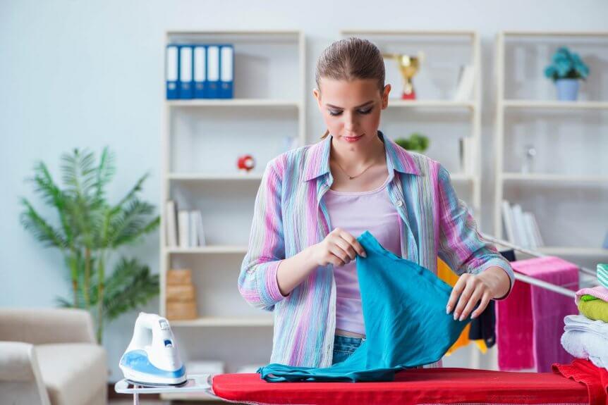 jornada de trabalho das domésticas