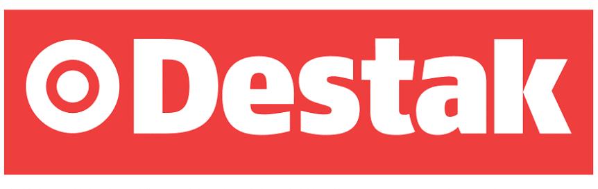 Logo Jornal Destak