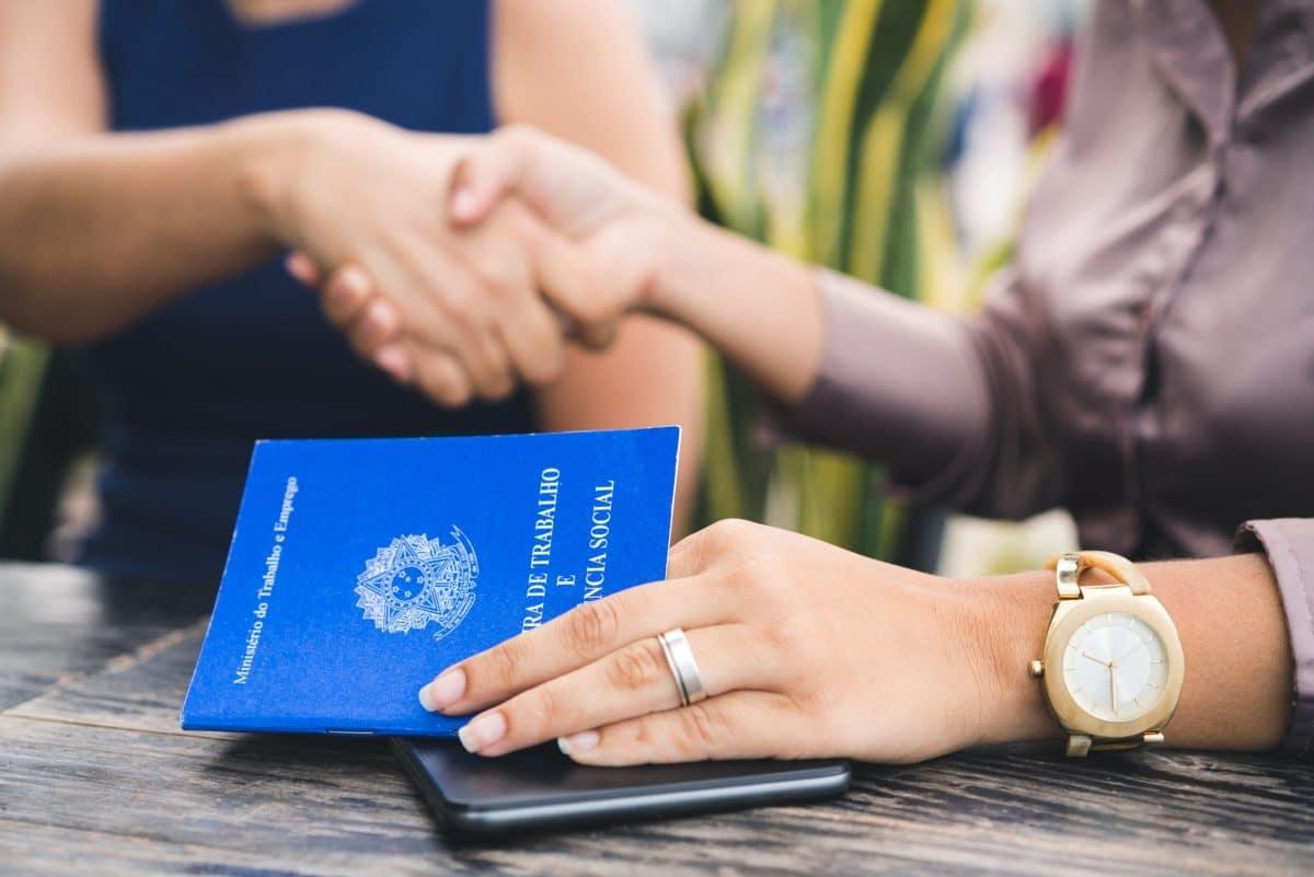 O que fazer se a empregada não quer ser registrada