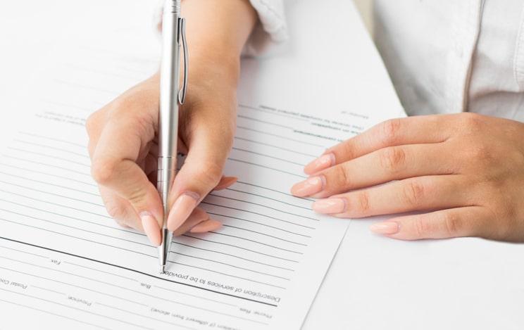 Contrato temporário ou intermitente