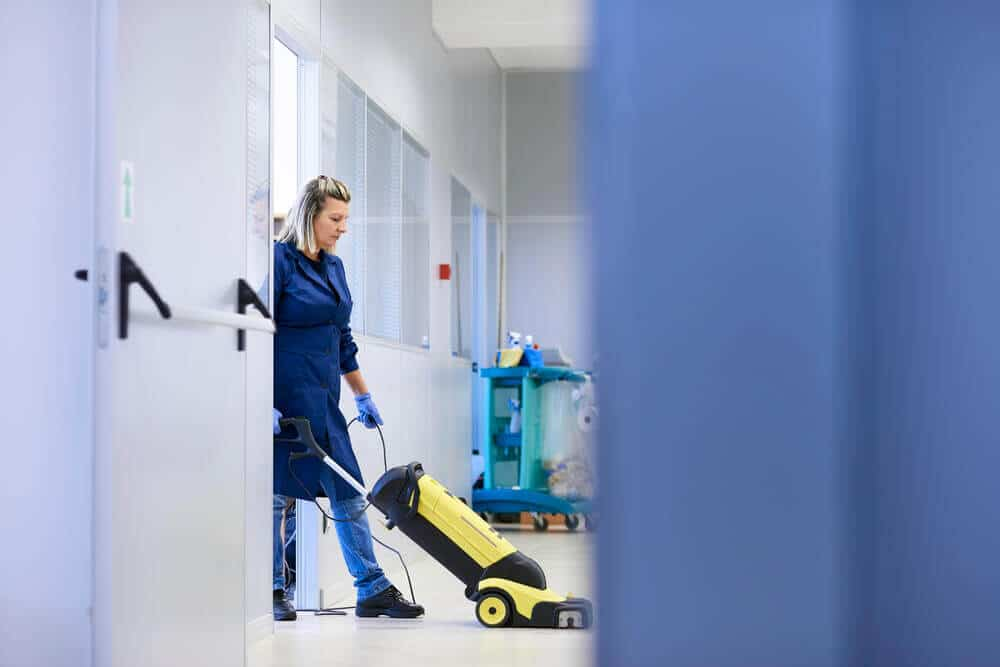 regras para empregada doméstica